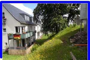 3 Zimmer Wohnung in Hildburghausen (Kreis)
