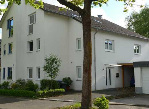 Familienfreundliche Doppelhaushälfte mit Garten von PRIVAT (ohne Maklergebühr) in Bonn-Röttgen