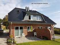 Neubau einer exklusiven Doppelhaushälfte in