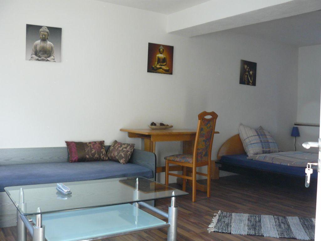 Gästezimmer / Appartments / Wohnen auf Zeit / Monteurunterkunft in ...