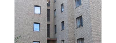 2 Zimmer-Wohnung in Zentrumsnähe