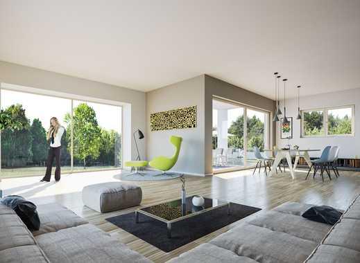 Einzigartiges Einfamilienhaus mit ca. 283 m² Wohnfläche und 7 Zimmern in Bestlage Kelkheim-Hornau