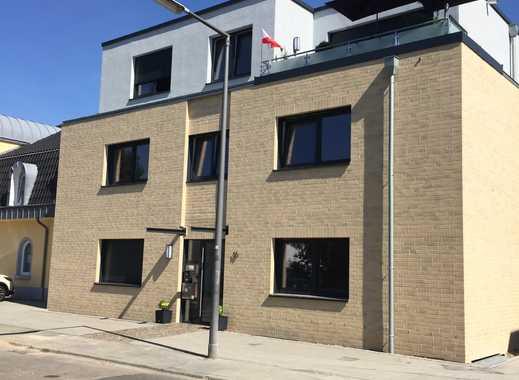 Ansprechende 2-Zimmer-Wohnung mit Balkon in Langel, Köln