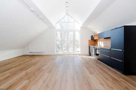 großzügige 2 Zimmer Wohnung, moderner Ausstattung - Erstbezug in Geretsried