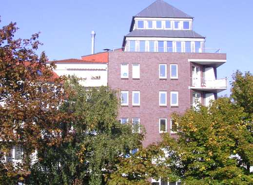 Exklusives Penthouse mit Turmspitze