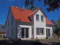 Bild Ein Wunschobjekt - Haus für junge Familie - IGG Neubauvorhaben
