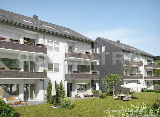 Eigentumswohnung mit Terrasse als Kapitalanlage in ruhiger Lage in Ratingen
