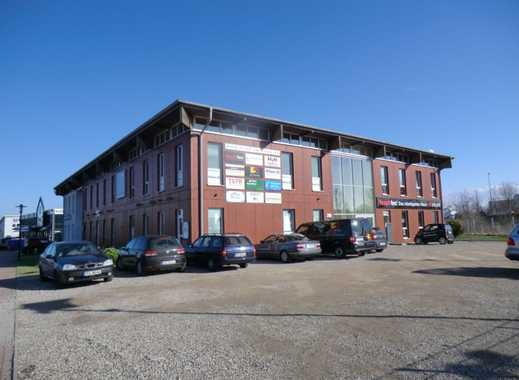 200 m² Lagerfläche mit eigenem Eingang - Erdgeschoss und Obergeschoss