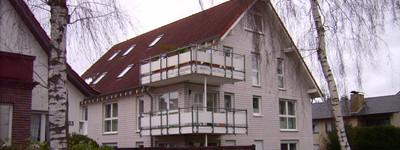 Wohnen im Dichterviertel von Bad Oeynhausen