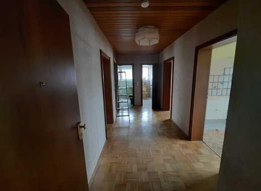 3 Zimmer-Wohnung in Rhein- und Flughafennähe