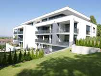 Exklusive 4-Zimmer-Wohnung auf dem Schlossberg