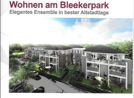 Erstbezug mit EBK und Terrasse/Balkon: 2-attraktive 3-Zimmer-Wohnungen in Uetersen von Privat
