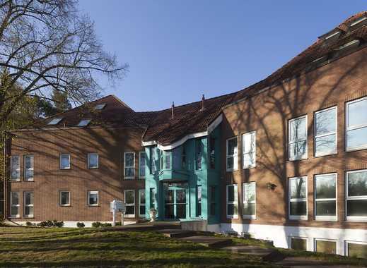 Wunderschöne 3 Zimmer Maisonette Dachgeschosswohnung in Spandau zu vermieten