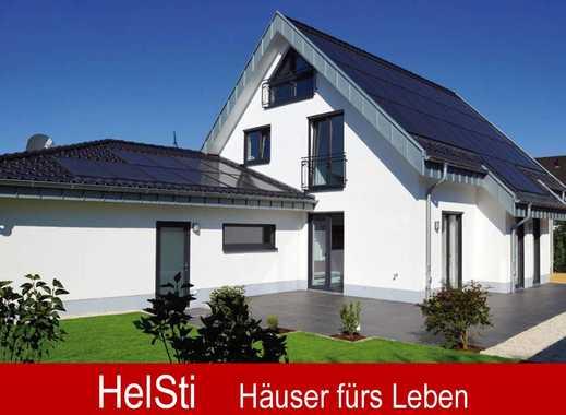 """+++ Haus """"AUTARK"""" Die Zukunft hat begonnen!"""