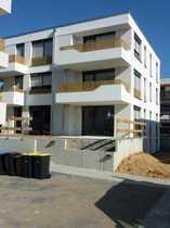 Stilvolle neuwertige 2 5-Zimmer-Wohnung mit