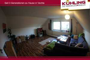 2 Zimmer Wohnung in Diepholz (Kreis)