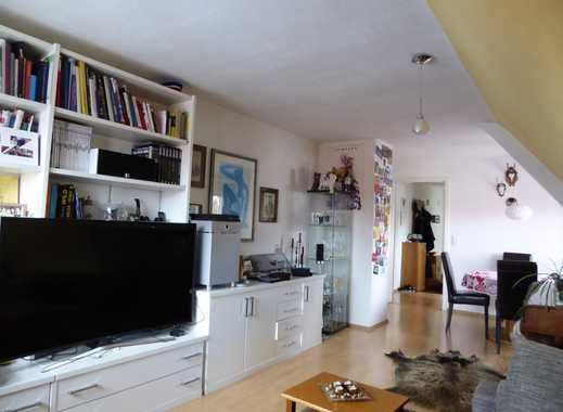 S-Heumaden 3-Zimmer DG-Wohnung (kein Balkon) -provisionsfrei-