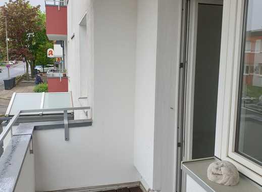 Schönes Zons / zwischen Düsseldorf und Köln - Wohnung mit Balkon + Garage