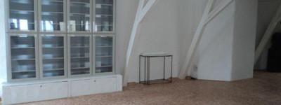 Außergewöhnliche Wohnung über 2 Etagen mit Balkonen!