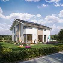 Dein LivingHaus in Stammbach - Baugrundstück