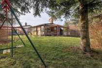 Kleines 2-Zi -Wochenendhaus in ruhiger