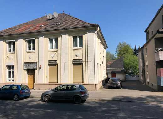 Historisches Mehrfamilienhaus, 572qm Nutzfläche und viel Potential in Gelsenkirchen, Hassel