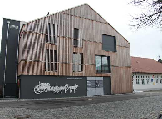Helle, moderne, barrierefreie Wohnung in zentraler Lage, Expose im Anhang