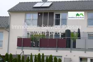 4 Zimmer Wohnung in Passau