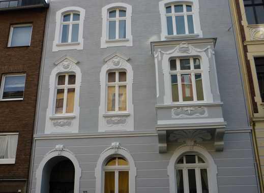 Wunderschöne,2-Z. Dachge.whg. im Patrizierhaus in MG-Innenstadt.