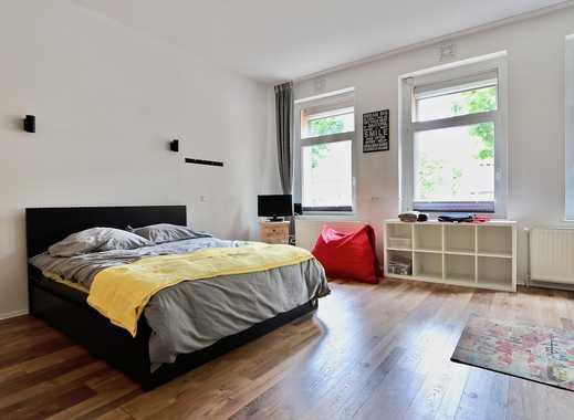 Möblierte 3 Zimmerwohnung - WG geeignet, nur wenige Min zur HTW