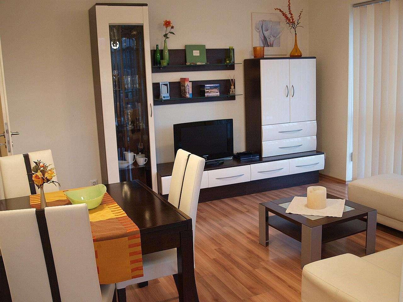 Vermietung auf Zeit - möbliert 2-Zimmer-Wohnung in perfekter Lage, Obj. T/0384-2 in Bad Tölz