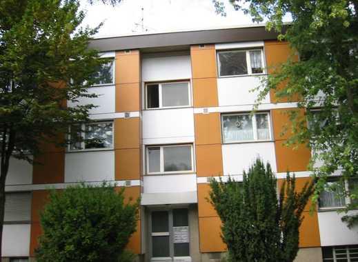 2,0 Zimmer Wohnung in Mülheim Saarn