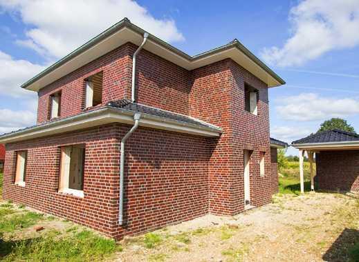 ***Fast fertig - Neubau für 1 oder 2 Familien in bevorzugter Lage***