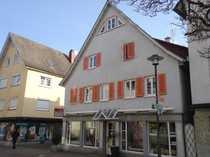 Wohn- Geschätshaus
