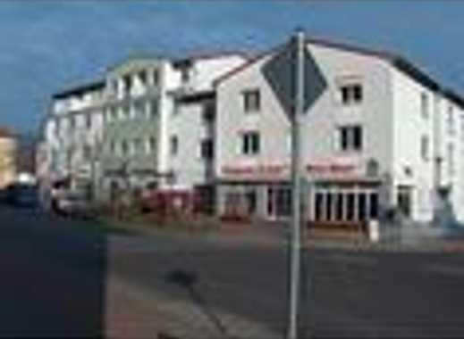 3-Raum-Wohnung im Zentrum von Pasewalk ab 01.05.2019