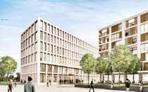 DIRINGER SCHEIDEL Projekt LIV im Glückstein-Quartier