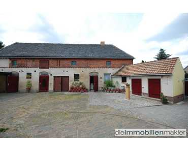 Ländliches Anwesen zu verkaufen! in Golßen