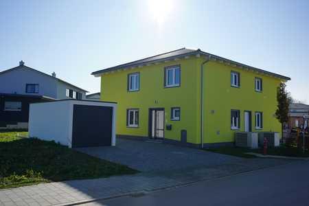 Erstbezug in eine Wohlfühloase, Holz-Massiv-Haus in Vohenstrauß (Neustadt a.d. Waldnaab)