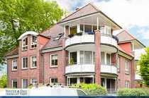 Oldenburg Schicke 2-Zimmer-Wohnung in top