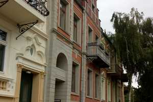 5 Zimmer Wohnung in Wismar