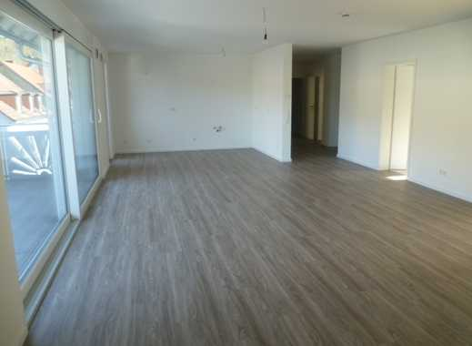 Fertig! Nur noch eine Wohnung frei! - KFW Effizienzhaus 40 - ruhige zentrale Lage