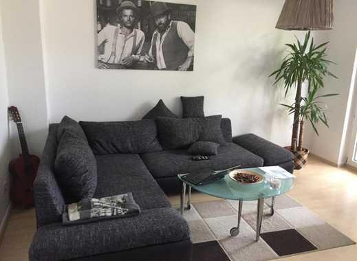2 Zimmer wohnung in  Gallusviertel Frankfurt am Main