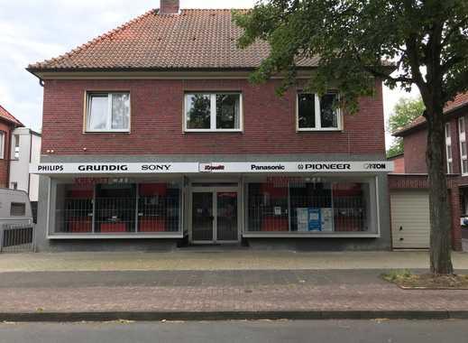 Ladenlokal in Warendorf Innenstadt
