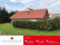 Tolles Einfamilienhaus mit großer Scheune