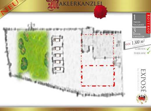 +++ 1.300 m² Baugrundstück +++ in beliebtem Wohngebiet, teilweise unbebaut, startklar für Ihre Ideen