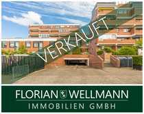 Bremen - Oberneuland 3-Zimmer Wohnung mit