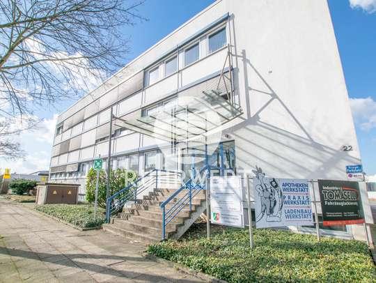 von Individuell gestaltbare Bürofläche | Gewerbegebiet-Buschhausen