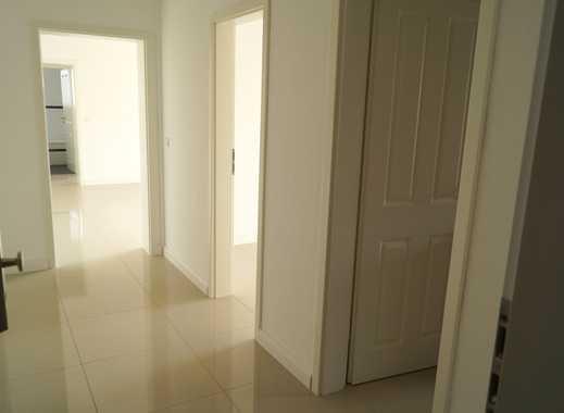 Erstbezug: ansprechende 3-Zimmer-Wohnung mit Einbauküche und Balkon in Hannover Kirchrode/Anderten