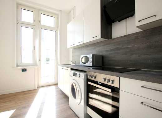 Charmante 3-Zimmer Wohnung inkl. EBK und Balkon!