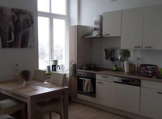 Schöne modernisierte  Altbauwohnung in Stadtfeld!